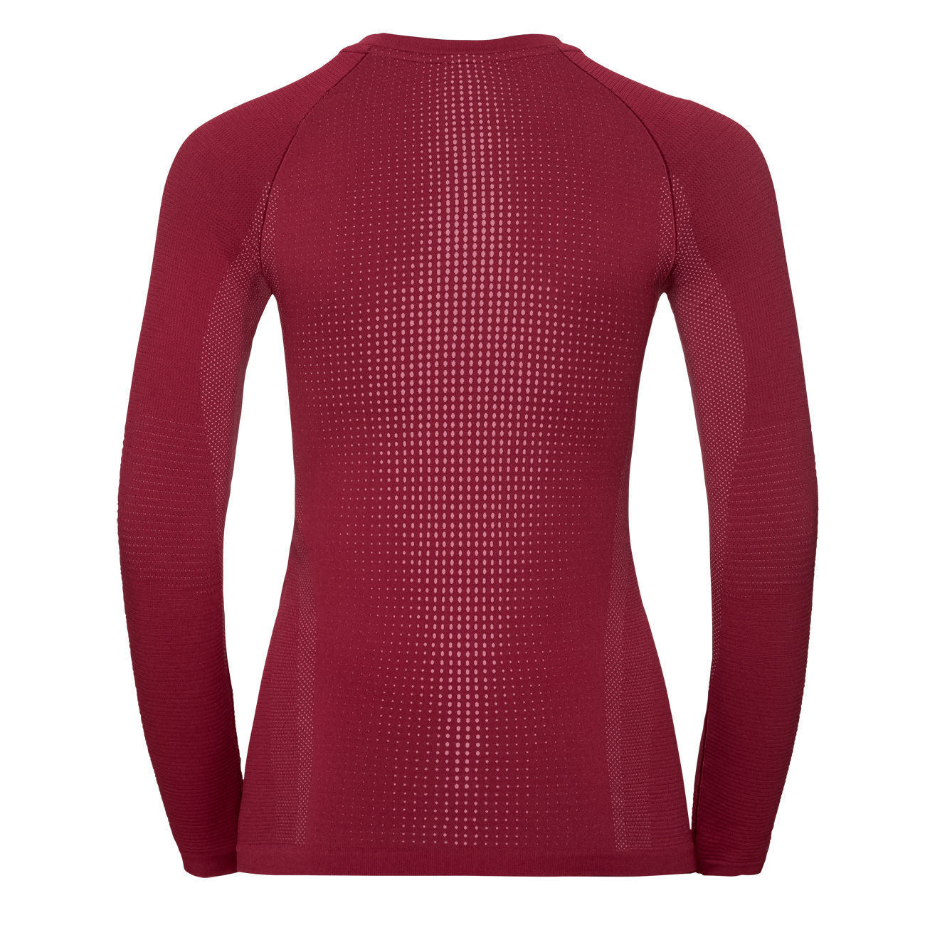 Odlo Women s Winter Performance Base Layer Long Sleeve Top  66f495e27